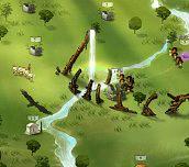 Hra - Civilization Wars