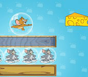Hra - Jerry chce syr