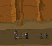 Hra - Prince of War 2