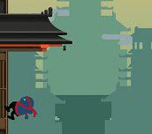Hra - Ninja Jump