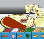 Hra - Rolf´s Pizza