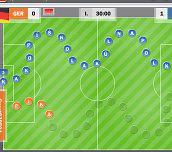 Hra - Slovný futbal