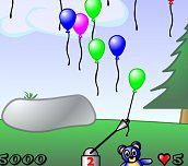 Hra - 21 Balloons