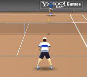Hra - Tennis