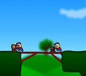 Hra - Cargo Bridge