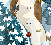 Hra - LadyBug Journey
