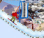 Hra - Snow Rush