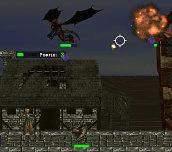 Hra - Evil Night