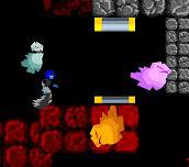 Hra - Hněv přízraků