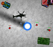 Hra - Commando 3