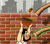 Hra - Fast Man: Hungry City