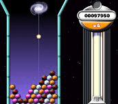 Hra - Planetary Pile Up