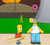 Hra - Kick Ass Homer