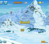 Hra - Avalanche Stunts