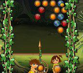 Hra - Jungle Shooter