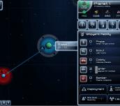 Hra - Starship Commander