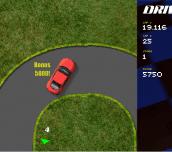 Hra - Drive