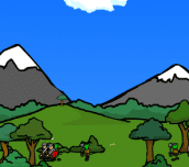 Hra - Battlegrounds