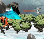 Hra - Wings of Genesis