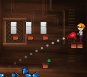 Hra - Max Damage 3