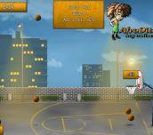 Hra - Afro Basketball