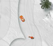 Hra - Snow Drift Racing