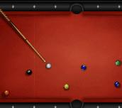 Hra - Billiard Blitz Hustle