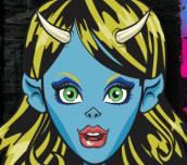 Hra - Monster High Avatar