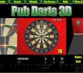 Hra - Pub Darts 3D