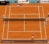 Hra - Grandslam Tennis