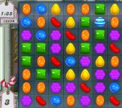 Hra - Candy Crush
