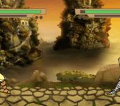 Hra - Avatar Arena