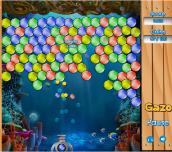Hra - Bubble Ocean