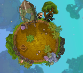 Hra - The Terraspehers
