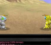 Hra - Battle Mechs