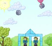 Hra - Helium Rush