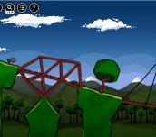 Hra - Cargo Bridge 2