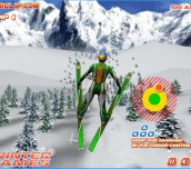 Hra - Winter Games