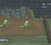 Hra - Zombie Wrangle