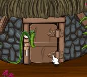 Hra - Tribal Pit Escape