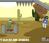Hra - Balloons vs Zombies 2