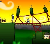 Hra - Cargo Bridge Armor Games Edition