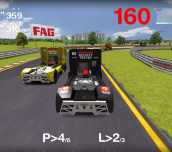 Hra - Renault Trucks Racing