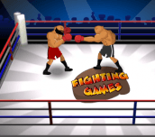 Hra - World Boxing Tournament