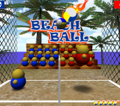 Hra - Beachball