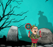 Hra - Super Zombie Hunter