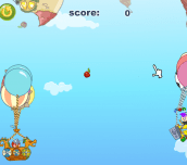 Hra - Bubble Fighting Tournament