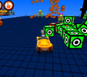 Hra - Ultimate Collision 3
