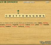 Hra - Space Invader