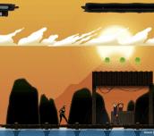 Hra - Shadow of the Ninja 2